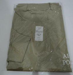 Military Long Sleeve T-shirts