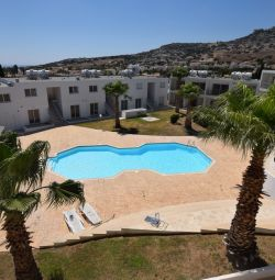 Апартаменты с одной спальней в Пейя, Пафос