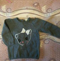 Blouse, jumper, sweater