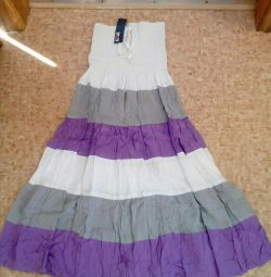 Skirt new 44-46-46