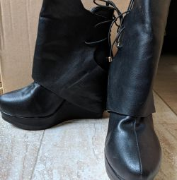 Ankle boots LOST INK 38 new