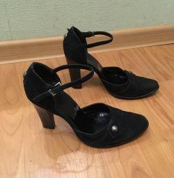 Παπούτσια Μάρκο Ρίζζι