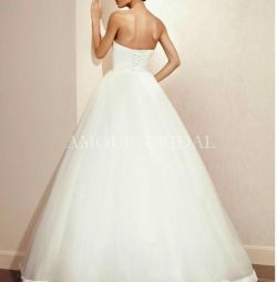 Chic New wedding dress