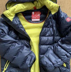 Куртка Reima 164-176 см 12-14 років