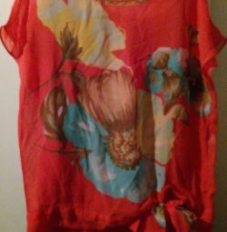 Șifon bluză