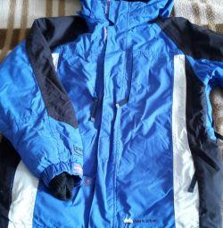 Winter Sports Jacket