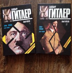 Kitaplar John Toland Hitler