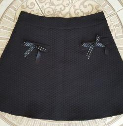 New skirt Papilio 158