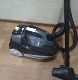 Ariete πλύση ηλεκτρική σκούπα