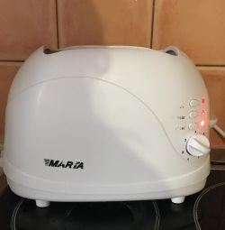 Тостер Marta MT-1703
