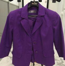 Jacket Len BHS