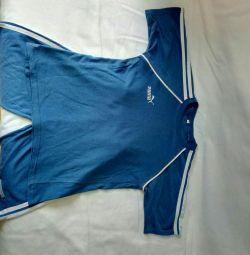 Football uniform 8-10 years