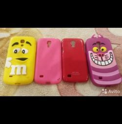 cases for Samsung S4 mini