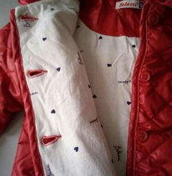 Jacket pr-în Turcia Bebessi p86