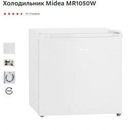Frigider Midea MR1050W