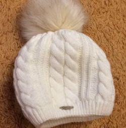 Γυναικείο καπέλο χειμώνα ❄️