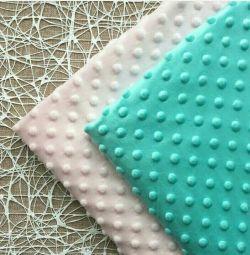 Minky Plush Fabric