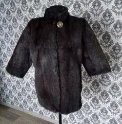 Ζεστό παλτό