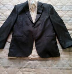 Ανδρικό κοστούμι, ποταμός 54-56