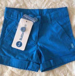New Shorts, 98
