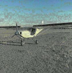 Αεροσκάφη STOL CH-801