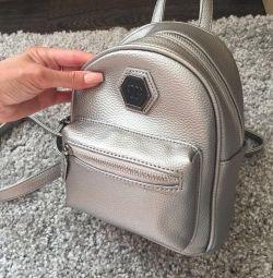Рюкзак???Piliplein?