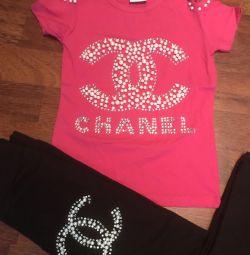 Στολή Chanel