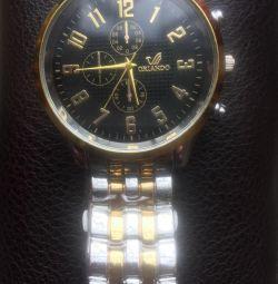 ❗️Orlando NEW Men's Wrist Watches! ️