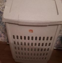 Καλάθι πλυντηρίου