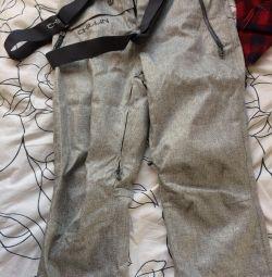 Pantaloni de snowboard