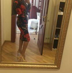 Платье D&G оргинал