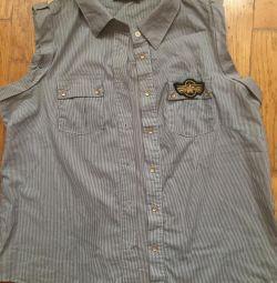Рубашка GiGy