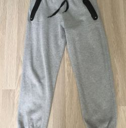 Αθλητικά παντελόνια 2 τεμ.