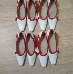 Παιδικά παπούτσια σελ. 32,34,35,36