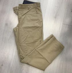 Pantaloni hm