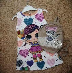 Φόρεμα LOL 3