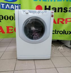 Ariston washing machine Deliver Today