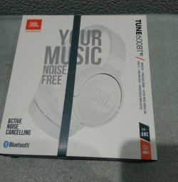 Headphones New Bluetooth