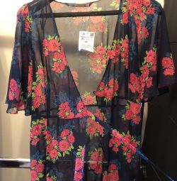 New dress / beautiful tunic Zara