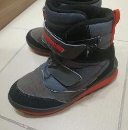Χειμώνας μπότες Jog Dog
