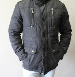 Men's demi jacket ZARA