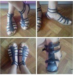 Sandalet Yunan
