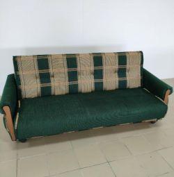 Canapea de la producător
