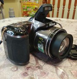 Φωτογραφική μηχανή Nikon Coolpix L810