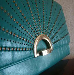 Zarf çantası yeni