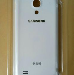 Back cover samsung duos