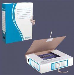 Folder box archival 7.5 cm 5 pcs