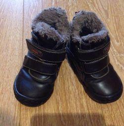 Ανοιξιάτικες μπότες 26