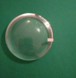 Spectacle lenses -5.5