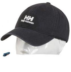 Baseball Cap Helly Hansen Cap (Black)